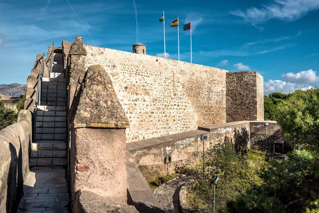 Alcazaba de Malaga /123/RF PICSEL