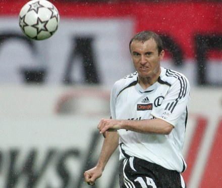 Aleksandar Vuković, fot: Łukasz Grochala /Agencja Przegląd Sportowy