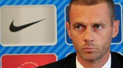 Aleksander Ceferin nowym prezydentem UEFA