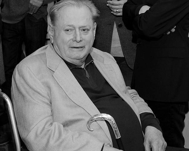 Aleksander Gudzowaty, fot. Andrzej Rybczyński /PAP