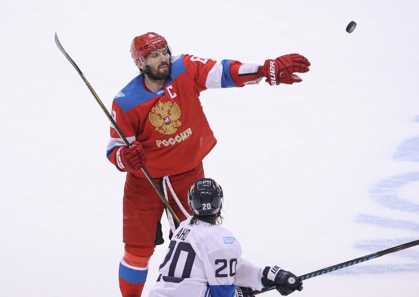Aleksander Owieczkin /AFP