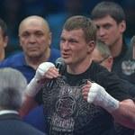 Aleksander Powietkin przez pomyłkę pominięty w rankingu WBC