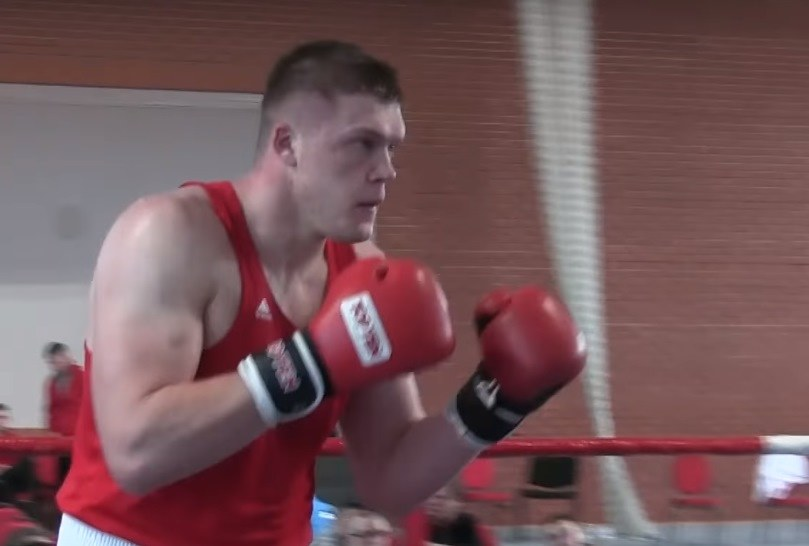 Aleksander Stawirej przegrał swą walkę, ogólnie jednak Polacy triumfowali. /