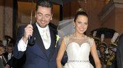 Aleksandra Kwaśniewska i jej mąż w radosnym oczekiwaniu! Udało się!