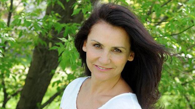Aleksandra (Małgorzata Pieczyńska) /www.mjakmilosc.tvp.pl/