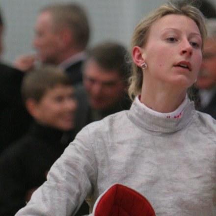 Aleksandra Socha/ fot. Grzegorz Michałowski /Agencja Przegląd Sportowy
