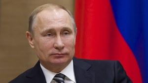 Aleksiej Nawalny złożył skargę na Władimira Putina