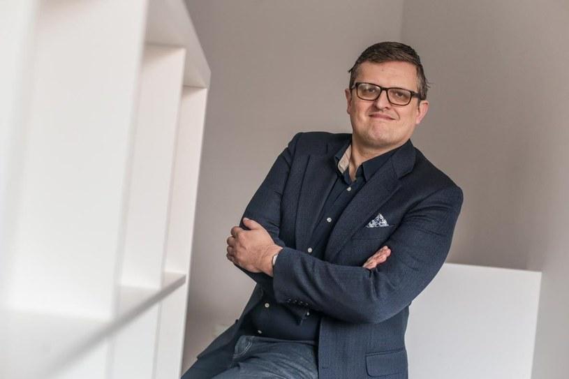 Aleksy Uchański, Przewodniczący Rady Nadzorczej i Head of Strategy w Movie Games S.A. /materiały źródłowe
