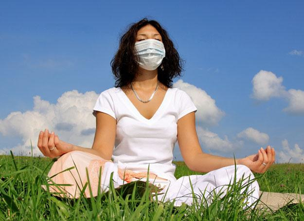 Alergia może utrudniać codzienne funkcjonowanie /© Panthermedia
