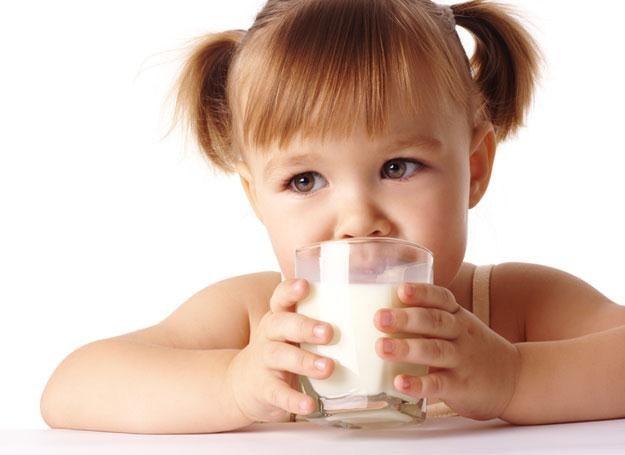 Alergia pokarmowa u niemowląt często zmienia się później w poważniejsze choroby alergiczne /© Panthermedia