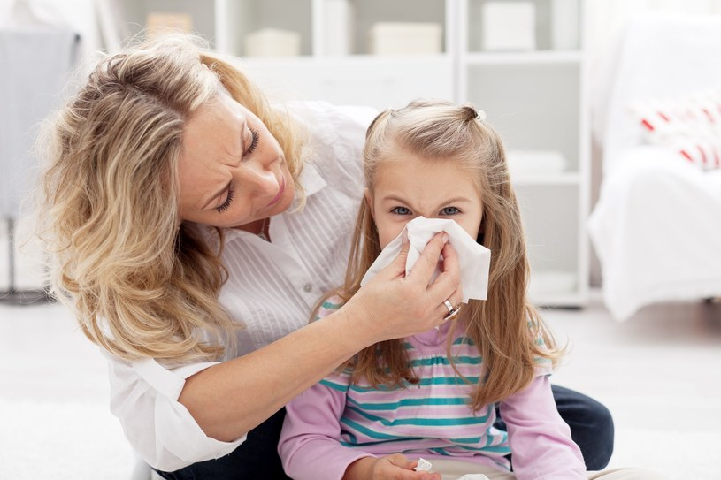 alergia /materiały promocyjne