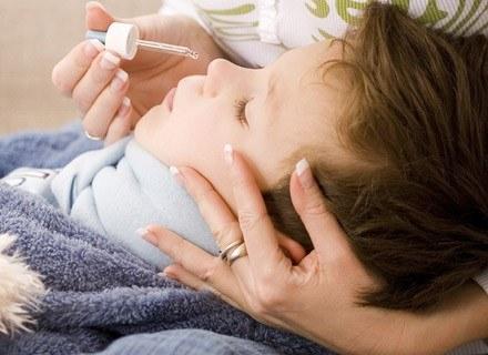 Alergicy chorują częściej, dłużej i ciężej