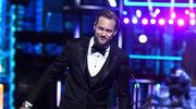 Alexander Skarsgard na gali MTV w majtkach!