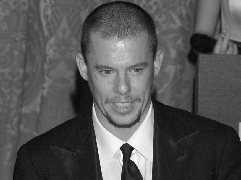Alexander zmarł w swoim mieszkaniu w Londynie  /Getty Images/Flash Press Media