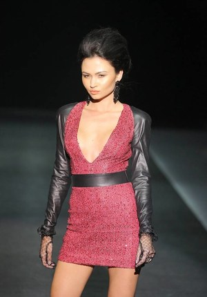 Alexandra Serova
