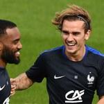 Alexandre Lacazette chce namówić Antoine'a Griezmanna na transfer do Arsenalu