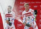Alexis Pinturault wygrał slalom gigant w Yuzawa Naeba