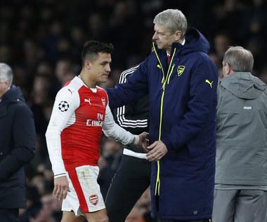 Alexis Sanchez i Mesut Oezil odejdą z Arsenalu? Arsene Wenger: To możliwe. Wideo