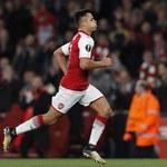 Alexis Sanchez w Manchesterze, ale... United?