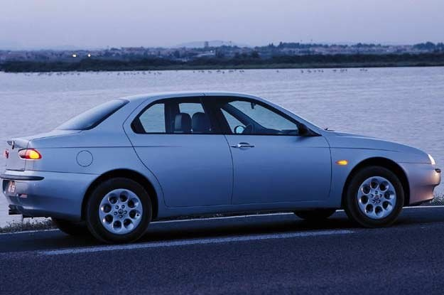 Alfa 156 /