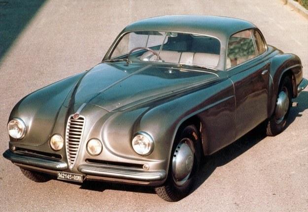 Alfa 6C2500 /