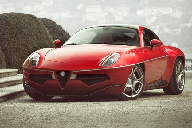 Alfa będzie miała konkurenta Mazdy MX-5? /