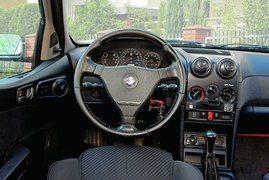 Alfa Romeo 145/146 (1994-2001)