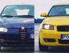 Alfa Romeo 147 kontra Audi A3 (2003) - odmienność w cenie