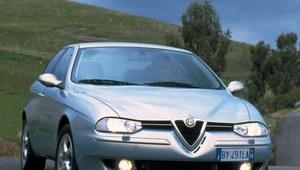 Alfa romeo 156 czy opel vectra C?