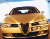 Alfa Romeo 156 po liftingu (2003) - test - udana operacja plastyczna