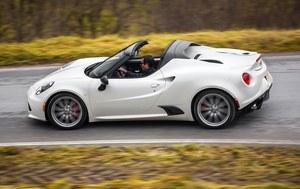 Alfa Romeo 4C zniknie z rynku?