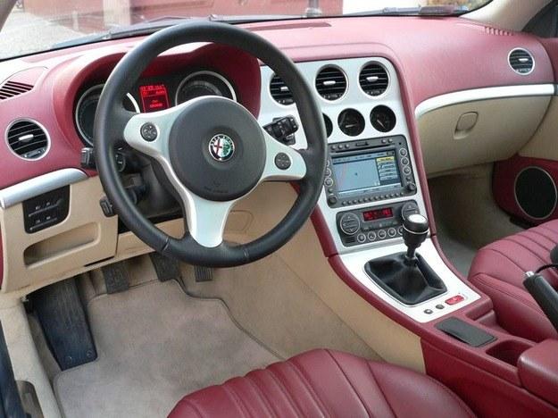 Alfa Romeo Brera /