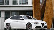 Alfa Romeo Giulia w nowych wersjach
