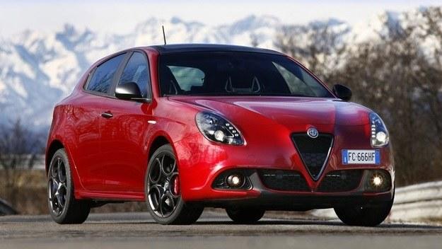 Alfa Romeo Giulietta /Alfa Romeo