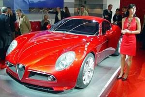 Alfa Romeo jak Ferrari?!