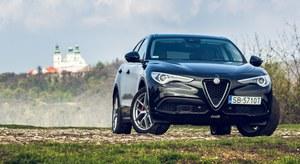 Alfa Romeo Stelvio – mocne wejście