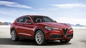 Alfa Romeo Stelvio z polskimi cenami