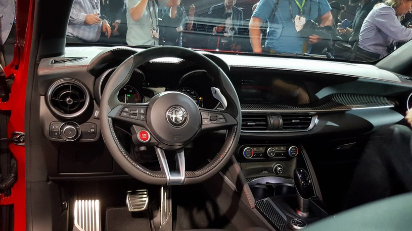 2018 Alfa Romeo Stelvio Quadrifoglio First Drive Review