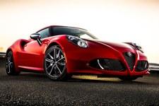 Alfa Romeo w natarciu. Wysyp nowych modeli!