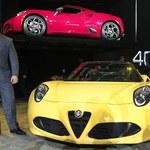 Alfa Romeo z nowym szefem. Skupią się na USA?