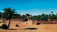Algieria: oaza na Saharze /Encyklopedia Internautica