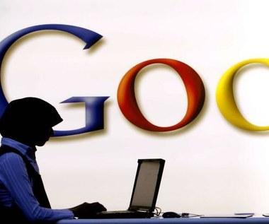 Algorytm Google'a zmienia internetową gospodarkę