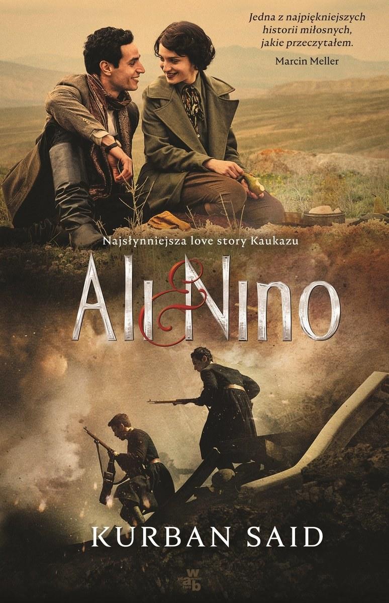 Ali i Nino. Kurban Said /materiały prasowe