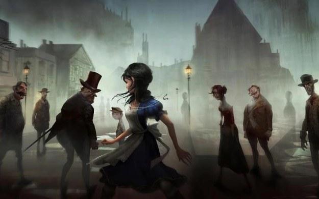 Alice: Otherlands /materiały prasowe