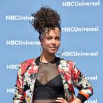 Alicia Keys głosem innych artystek u Jimmy'ego Fallona