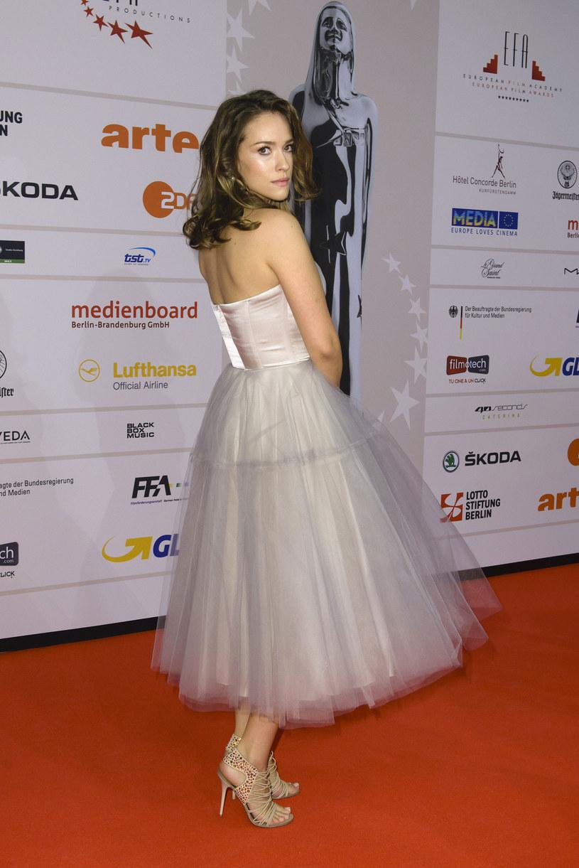 Alicja Bachleda-Curuś /Getty Images/Flash Press Media