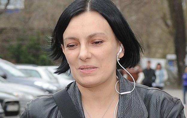 Alicja Borkowska /- /MWMedia