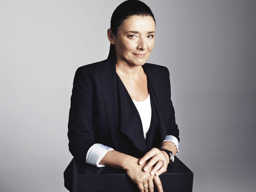 Alicja Chybicka  /Maria Eriksson /Pani