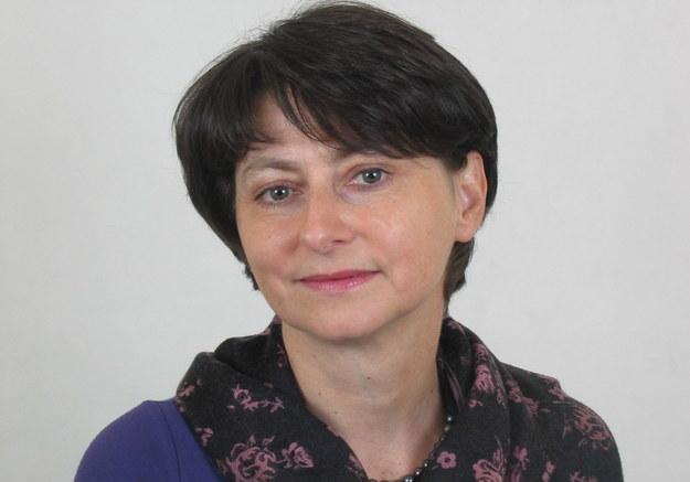 Alicja Hubalewska-Dydejczyk