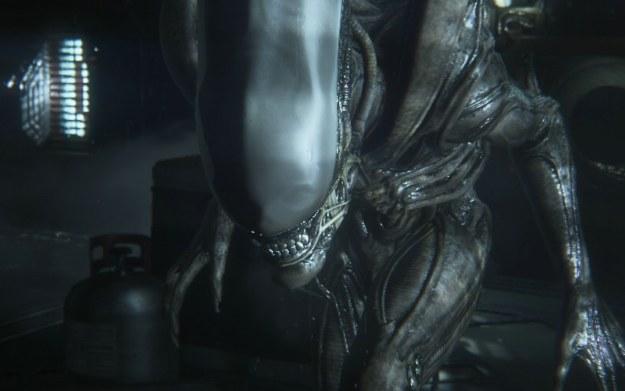 Alien Isolation /materiały prasowe